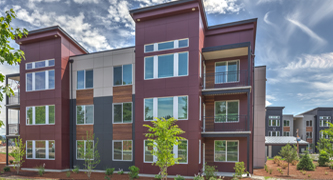 Palladium real estate services ethos community multifamily homes kent wa washignton